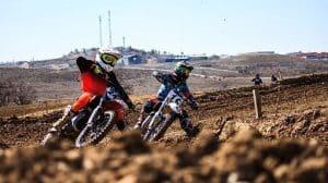 Circuito de Motocross San Martín de la Vega 5