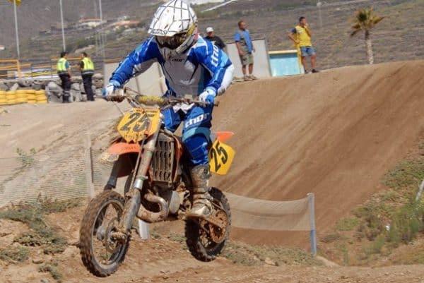 Circuito de Motocross Santa Cruz de Tenerife