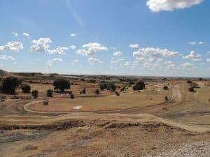 Circuito de Motocross Sevilla la Nueva 5