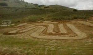 Circuito de Motocross Torres de la Alameda 3