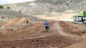 Circuito de Motocross Torres de la Alameda 4