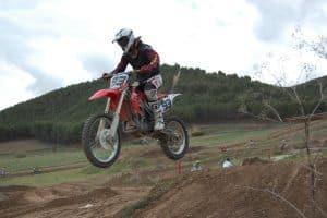 Circuito de Motocross Torres de la Alameda 5