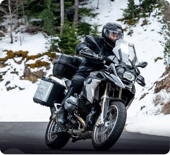 opinion ventajas pantalon invierno moto