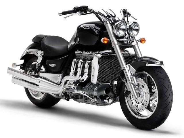 Triumph-RocketIII 2300