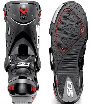 ventajas botas sidi vortice