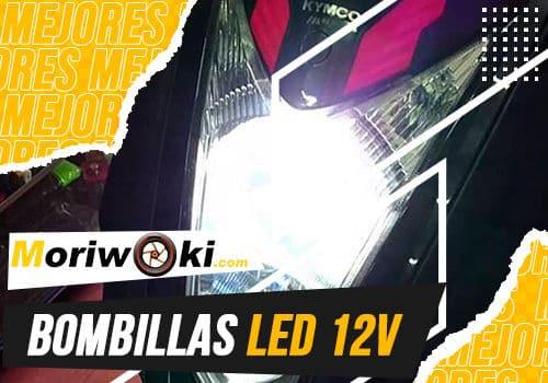 Mejores bombillas led 12v