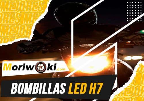 Mejores bombillas led h7
