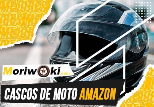 Mejores cascos de moto amazon