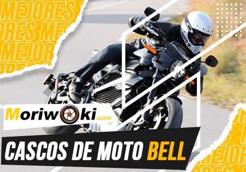 Mejores cascos de moto bell