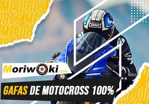 Mejores gafas de motocross 100_