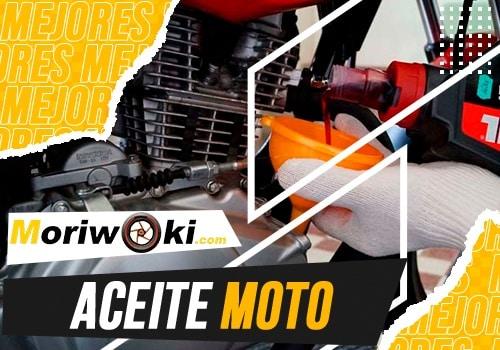mejores-aceites moto