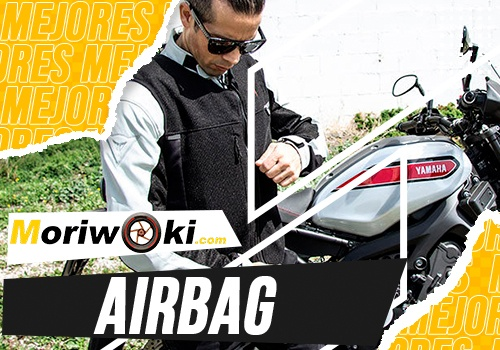 mejores airbag