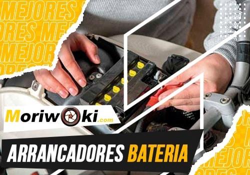 mejores arrancadores bateria