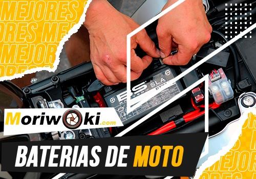 mejores baterias de moto