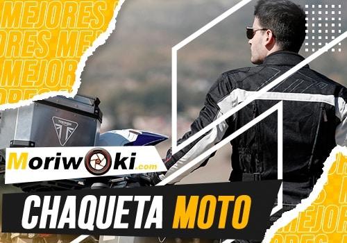 mejores chaqueta moto
