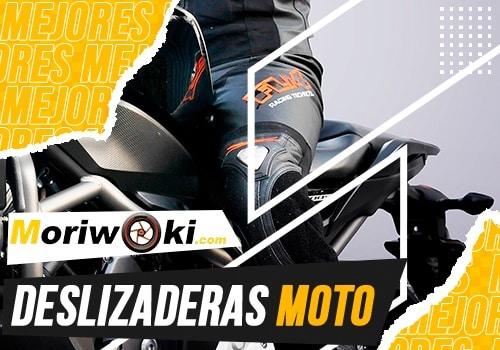 mejores deslizaderas moto