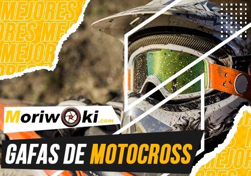 mejores gafas de motocross