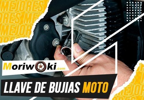 mejores llave de bujias moto