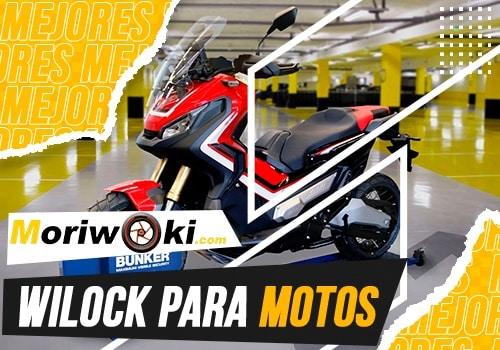 mejores wilock para motos