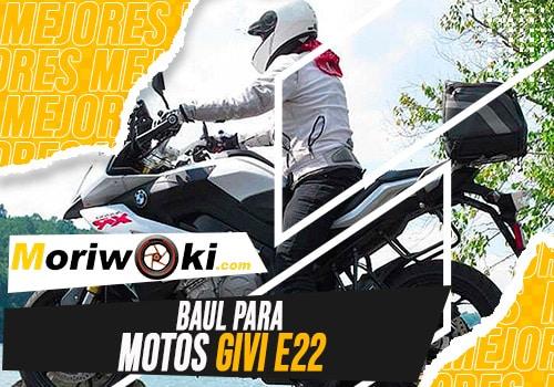 Mejores-baul-para-motos-givi-e22