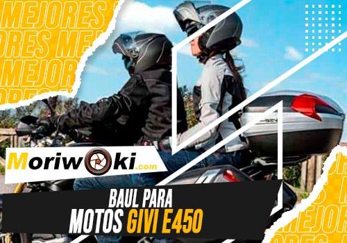 Mejores-baul-para-motos-givi-e450