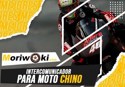 Mejores intercomunicador para moto chino