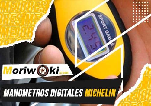 Mejores manometros digitales michelin