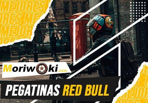 Mejores pegatinas red bull