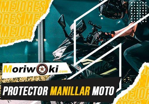 Mejores protector manillar moto