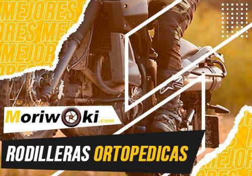 Mejores rodilleras ortopedicas
