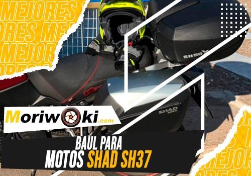Mejores-baul-para-motos-shad-sh37