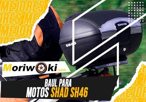 Mejores-baul-para-motos-shad-sh46