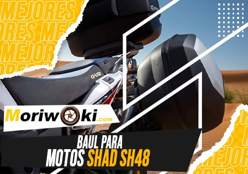 Mejores-baul-para-motos-shad-sh48