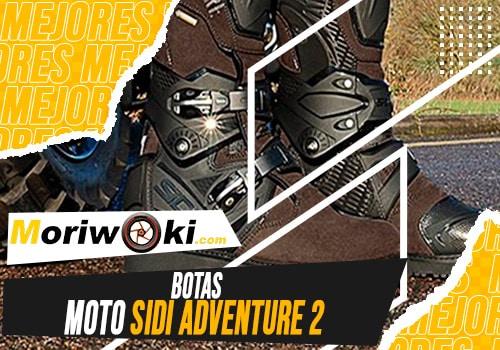 Mejores-botas-moto-sidi-adventure-2