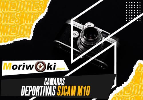 Mejores-camaras-deportivas-Sjcam-m10