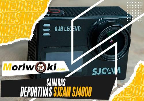 Mejores-camaras-deportivas-Sjcam-sj4000