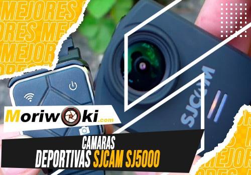 Mejores-camaras-deportivas-Sjcam-sj5000