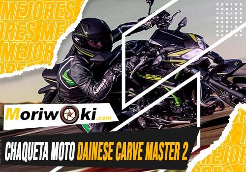 Mejores-chaqueta-moto-dainese-carve-master-2